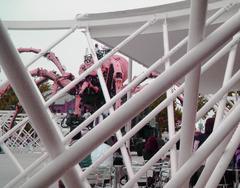 Pink La Machine