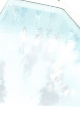 レアンドロのプール