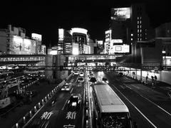the traffics