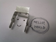 Hello! World