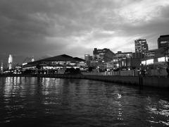 sea side jet city