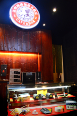 eX cafe 嵐山01
