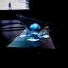ホログラムアプリ