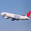 JAL B777-200 嵐ジェット