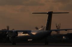 JAC DHC8-Q400