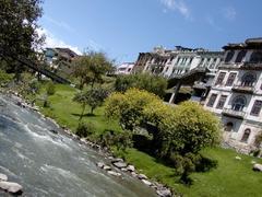 トメバンバ川