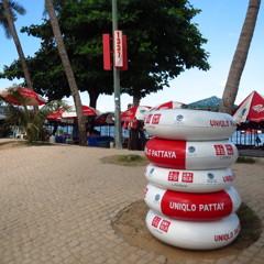 Pattaya Beach 2013