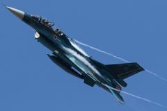 岐阜基地航空祭 F-2