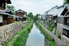 近江八幡/水郷