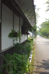城下町篠山