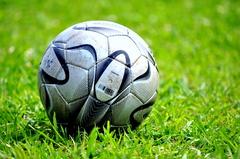 サッカーボールの魅力。。。