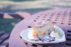 カントリーケーキ・・・♪
