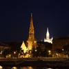 ブダペスト:ドナウ川ナイトクルーズ-6