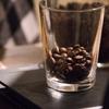 「量る」 コーヒー