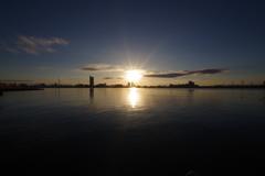 sunrise 1月4日大阪 3