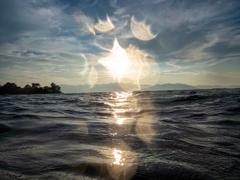 夏 琵琶湖 2