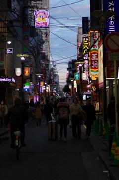 心斎橋スナップショット 2