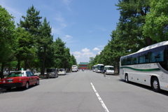 ABBEY ROAD? in京都