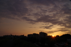 街中sunset 3
