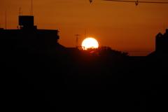 街中sunset 4