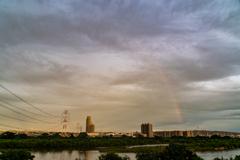 虹 はじまり