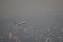 Takeoff 787