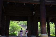 京都っぽい?2