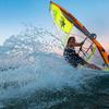 夏 windsurfing 2