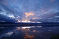 8月3日琵琶湖5
