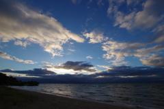 6月16日琵琶湖4