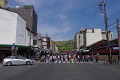 kyoto  sanpo 2