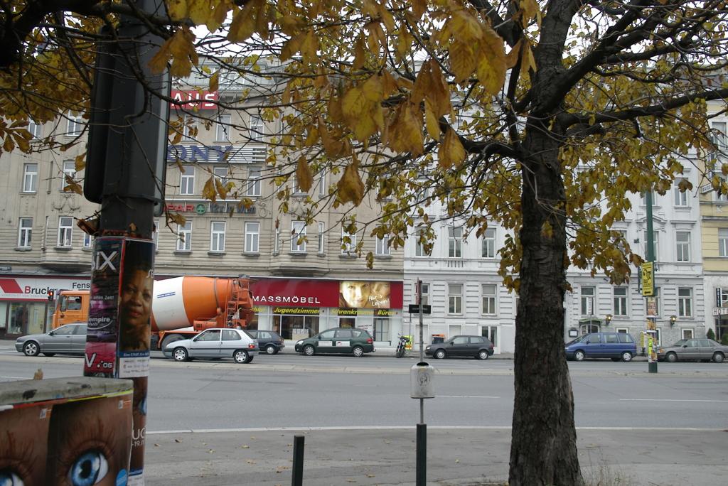 ウィーンの秋1