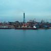 鹿島の港2