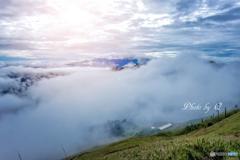 台湾 雪山 三六九山荘 3138メートル