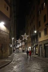 星降る夜に_フィレンツェ