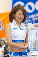 モーターサイクルショー大阪 2017-2