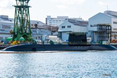 神戸港-3