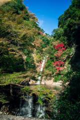 布引の滝-1