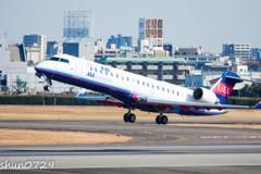 Take off-7