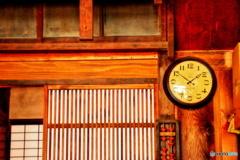 昭和レトロ(時計)