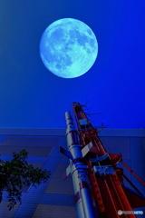 月への発射台