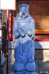 七福神(大黒天)福徳の神