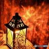 物語の中の暮らしを照らす灯り