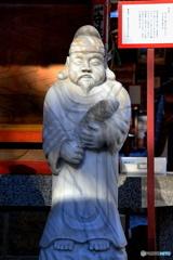 七福神(恵比寿神)
