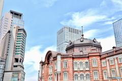 東京今昔物語(1)