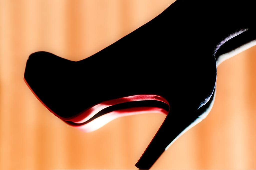 High heels-01