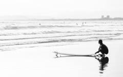 On The Beach 01
