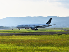 STAR ALLIANCE ②