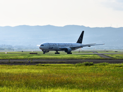 STAR ALLIANCE ①