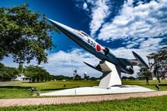 最後の有人戦闘機:F-104スターファイター